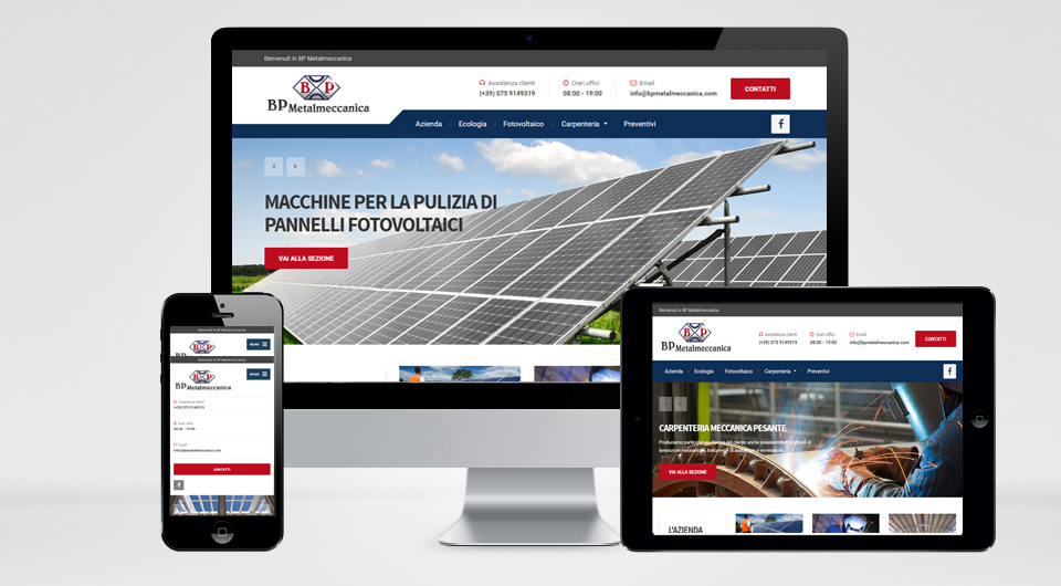 BP Metalmeccanica